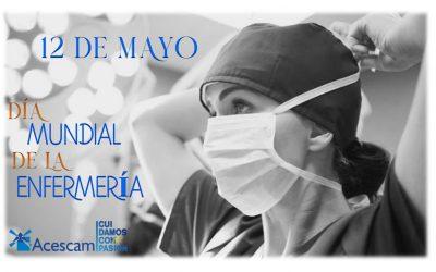 Día Mundial de Enfermería